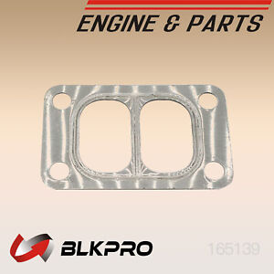 Gasket Turbo Turbocharger 5 9 12v 24v Cummins Holset 4b He351 Hx35w Case Jcb