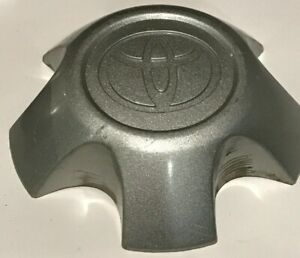 2005 2015 Toyota Tacoma Oem Center Hub Lug Dust Cover Cap 42603 Ad030 A103