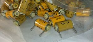 New Rpc Precision Wirewound Resistors 1 Various Ohms