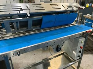 Deighton Formatic Meat Ball Machine Used Nearly 50 Of New Price