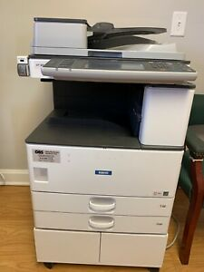 Used Copier Machine Savin Mp 2352 Great Condition Used Only 3 Years