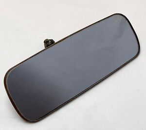 Vtg 1920 S 30 S 40 S Rusty Car Truck Rear View Mirror Ratrod Chevy Ford Dodge