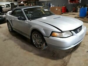 Manual Transmission 6 238 3 9l Fits 99 04 Mustang 81266