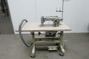 Durkopp Adler Industrial Sewing Machine T134519