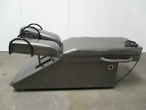 Treatment Table Physical Therapy Chiropractic Traction T118165
