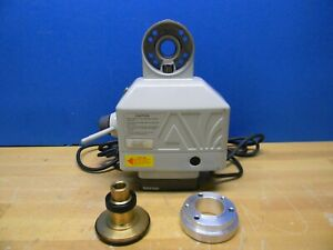 Workhorse Y axis Power Knee Feed For Use W Milling Machines Al 500py Repair