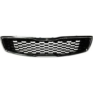 86350b0010 New Grille Grill For Kia Forte 2017 2018