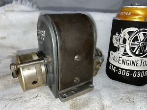 Bosch Bao 4 Bolt Magneto W Gear Hit Miss Gas Engine Motorcycle Mag
