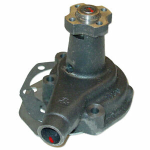 Water Pump B C D10 D12 D15 D14 Ib Rc B125 Allis Chalmers 227