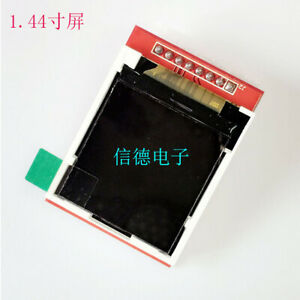 1pc 1 44 Inch Tft Color Screen Module Spi Interface Spike Nokia 5110