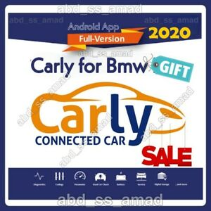 Carly Bmw Pro Android App Latest Full Version 2020 Tried