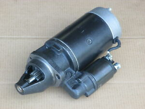 Starter For John Deere Jd 3030 3040 3055 3120 3130 3140 3150 3155 3255 5620 6200