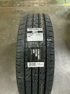 4 New Dextero Ht2 Lt 265 70r17 10 Ply Highway 2657017 Lt265 70 17