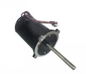 New 12 Volt Spinner Motor Fits Snow Ex Spreaders Sp9500 Sp9300 Replaces D6887