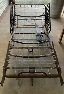 Used Hospital Bed Mint Condition