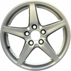 New 17 X 7 Replacement Wheel Rim For 2005 2006 Acura Rsx