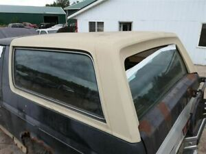 Roof Rear Fits 80 91 Bronco 200573