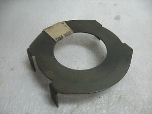 1965 Chevrolet Impala Ss 12 Bolt Posi Rear End Clutch Plate Cage Gm 3869309 Nos