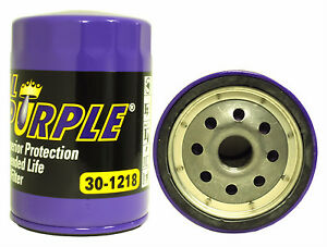 Royal Purple 30 1218 Oil Filter