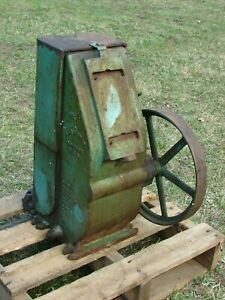 Antique Aermotor Windmill Jack Model Wx 1
