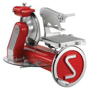 Eurodib Usa Anniversario 300 Manual Food Slicer