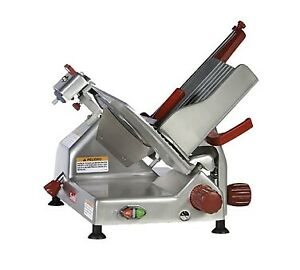 Berkel 827a plus Electric Food Slicer