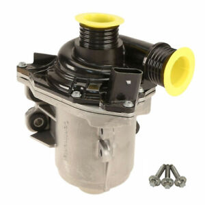 Genuine New Electric Water Pump With Bolt Kit For Bmw E70 X5 3 0si 30i