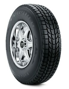 Firestone Winterforce Lt 265 75r16 Load E 10 Ply Winter Tire