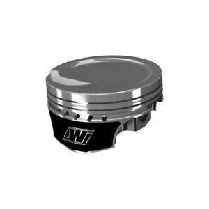 Wiseco Piston 60033rb6 Lil Quick 16 234 185 Bore Hollow Dome For 400 Sbc