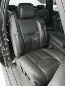 Passenger Front Seat Bucket And Bench Fits 03 07 Sierra 1500 Pickup 206477