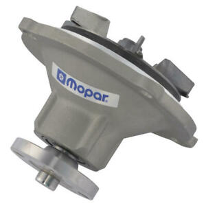 Proform Water Pump 440 452 Mopar 25 Gpm Natural For Chrysler