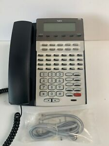 Nec Dsx 34 Button Display Phone 1090021
