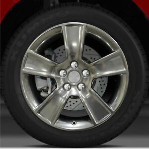 18x8 5 Factory Wheel full For 2006 2009 Ford Mustang
