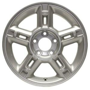 New 16 X 7 Replacement Wheel Rim For 2002 2003 2004 2005 Ford Explorer