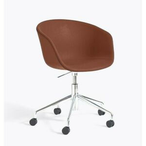 Authentic Hay About A Chair 53 Task Armchair Upholstered Dwr