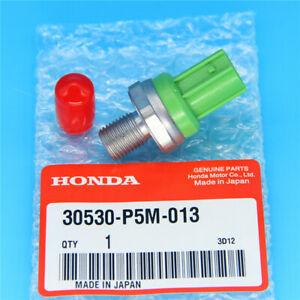 New Engine Knock Sensor 30530p5m013 Fit For Honda Odyssey Prelude Accord Civic