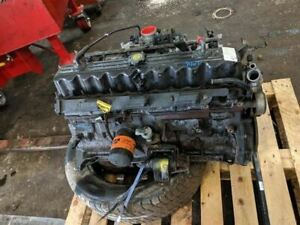 Engine 4 0l Vin S 8th Digit Fits 00 04 Wrangler 212242