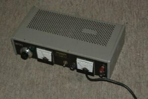Lm388 Based 3 Amp 1 2 25 Vdc Precision Regulated Power Supply