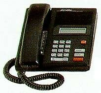 Complete Nortel Phone System Excellent Condition