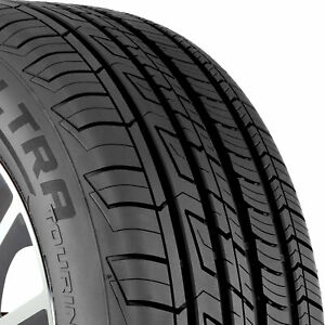 2 New 205 55 R16 Cooper Cs5 Ultra Touring 91h Performance Tires 90000020139