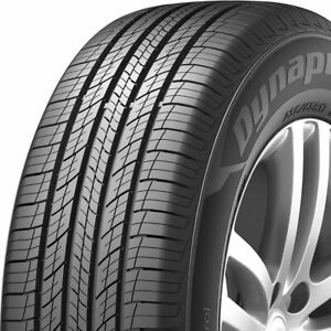 2 New 275 60r18 Hankook Dynapro Hp2 113h Performance Tires 1015304