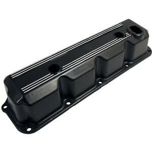 Crown 33003857 Valve Cover Factory Finish Plastic Direct Fit