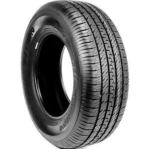 4 New Dextero Dht2 Lt 265 75r16 Load E 10 Ply A s All Season Tires