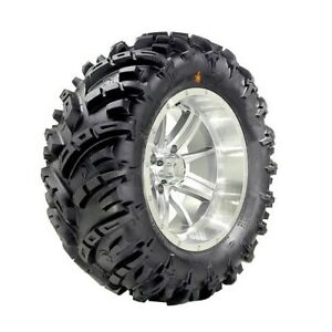 4 Gbc Spartacus 28x10r14 8 Ply A T All Terrain Atv Utv Tires