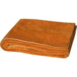 Steiner 321 6x6 Side Split Cowhide Leather Welding Blanket