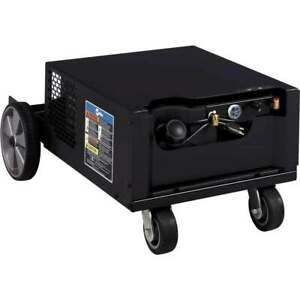 Miller 300419 Coolmate 3x With Cart Dual Cylinder Rack