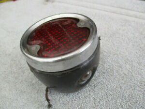 1932 1933 1934 buick Tail Light Right Side