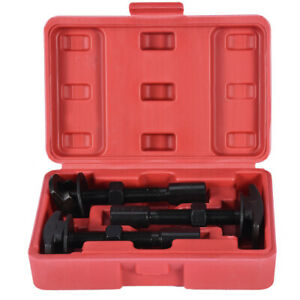 Rear Axle Bearing Puller Puller Slide Hammer Extract Repair Installer Tool Set