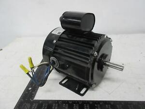 Bodine Electric 48y5bfdy Small Motor 115 V 1 4 Hp 1800 Rpm T100949