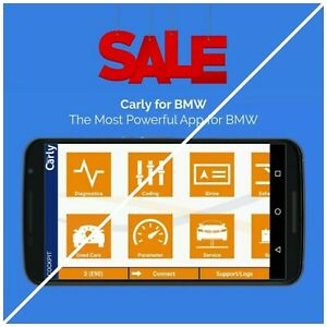 Carly For Bmw Pro Android App Full Version Latest 2020 Obd